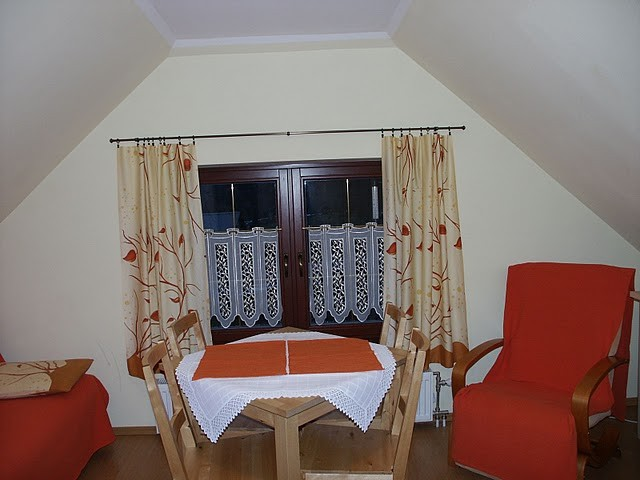 Apartament - salonik